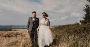 Dolly Sods Adventure Wedding