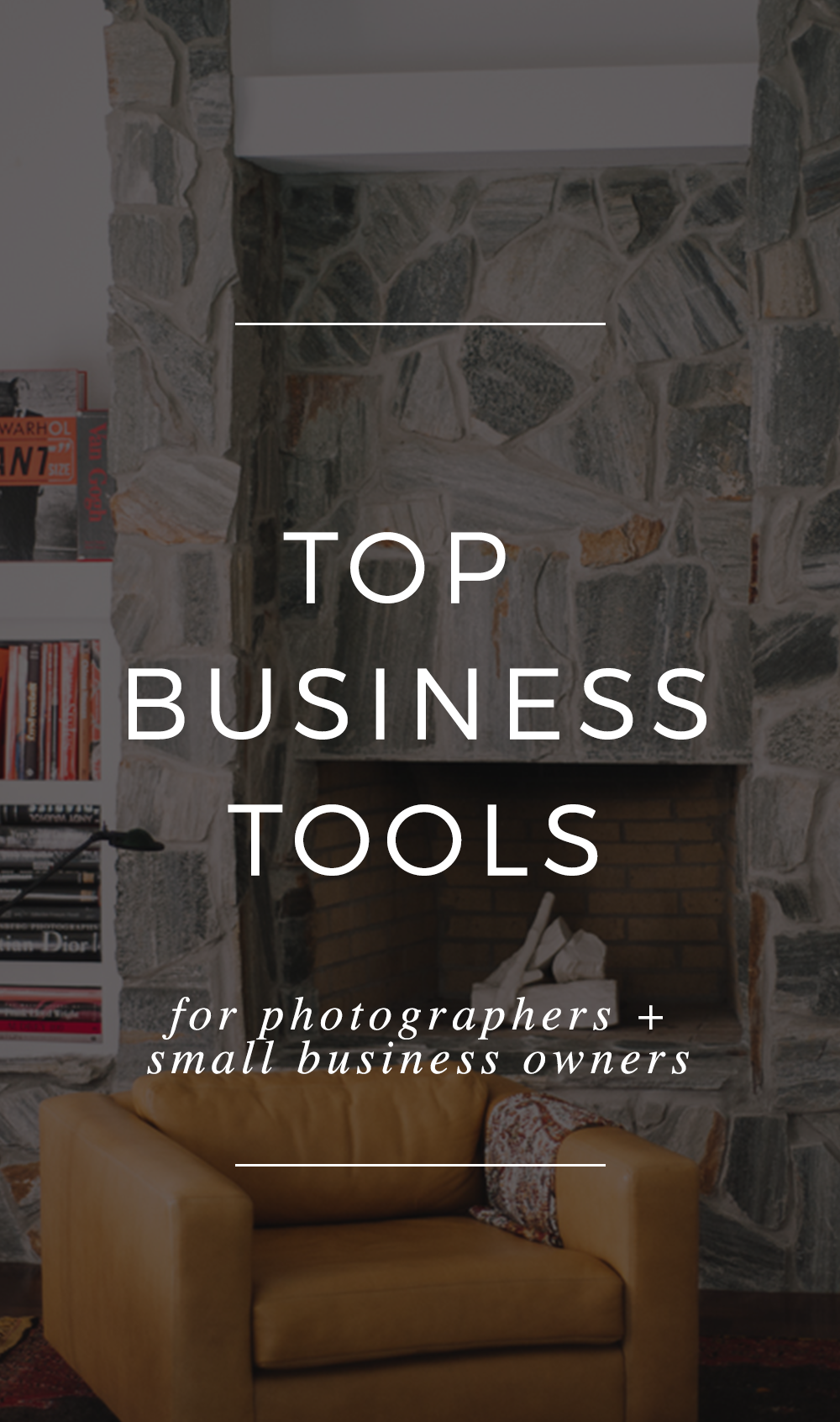 Top Business Apps for Photographers and Small Business Owners